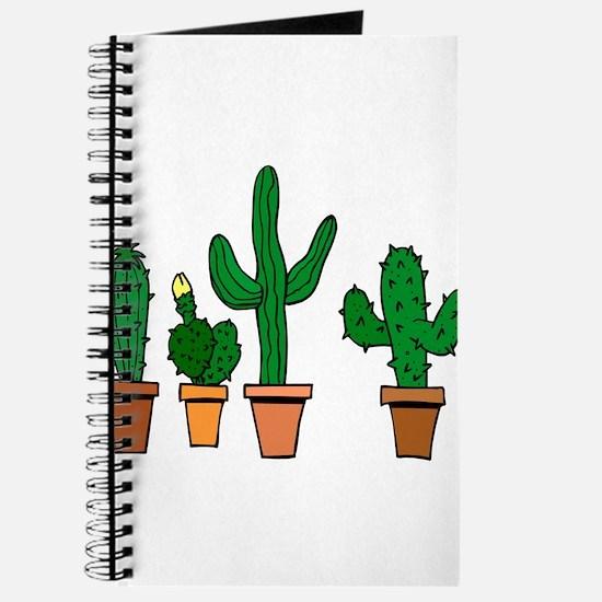 Cactus2007 Journal