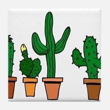 Cactus2007 Tile Coaster