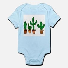 Cactus2007 Infant Creeper
