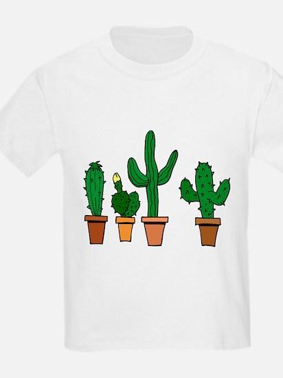 Cactus2007 Kids T-Shirt
