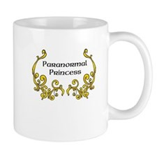 Paranormal Princess Mug