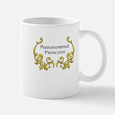 Paranormal Princess Mug
