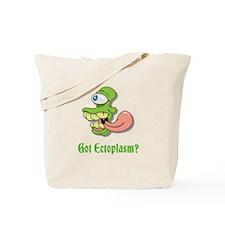 Got Ectoplasm? Tote Bag