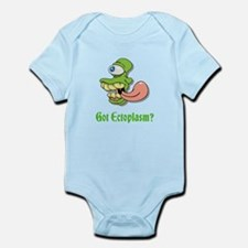 Got Ectoplasm? Infant Bodysuit