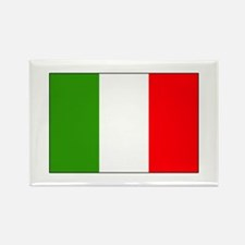 Ciao Bella Flag of Italy Rectangle Magnet (100 pac