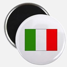 "Ciao Bella Flag of Italy 2.25"" Magnet (100 pack)"