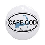 Cape cod Ornaments
