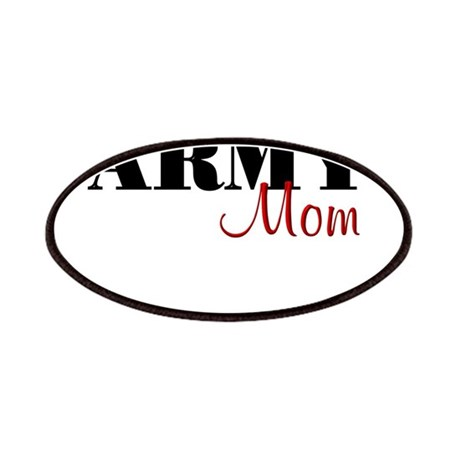 Army Mom Patches