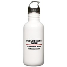 Deployment Zone - 10 Water Bottle