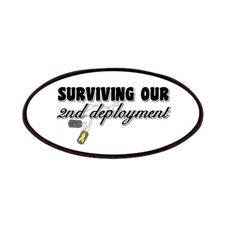 Surviving 2nd Deployment Patches