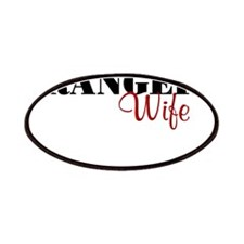 Ranger Wife Patches