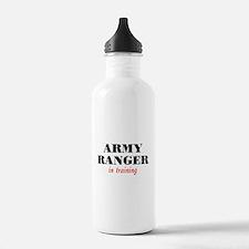 Ranger in Training Water Bottle