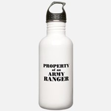 Property of an Army Ranger Water Bottle