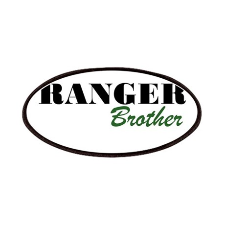 Ranger Brother Patches