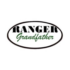 Ranger Grandfather Patches