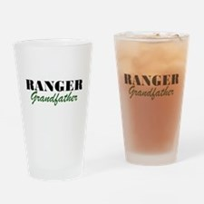 Ranger Grandfather Drinking Glass