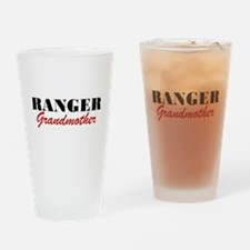 Ranger Grandmother Drinking Glass