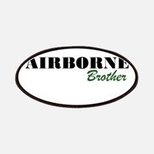 Airborne Brother Patches