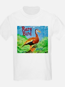 Unique Duck birthday T-Shirt