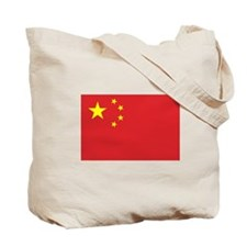 Proud to be Chinese Tote Bag