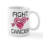 Fight Cancer Mug
