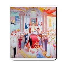 Klimt's Adele Bloch-Bauer Art Thermos®  Bottle (12oz)