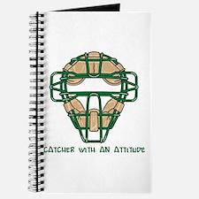 Catcher with an Attitude Journal