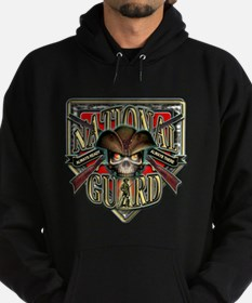 US Army National Guard Shield Hoody