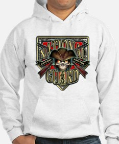 US Army National Guard Shield Hoodie
