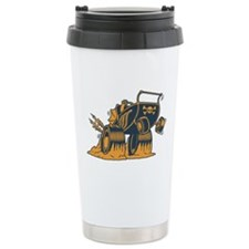 High Roller Stroller Travel Mug