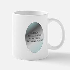 Unique Thought provoking Mug