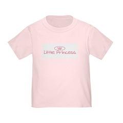 Little Princess T