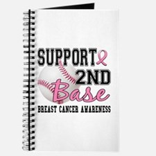 Second 2nd Base Breast Cancer Journal