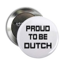 Proud to be Dutch Button