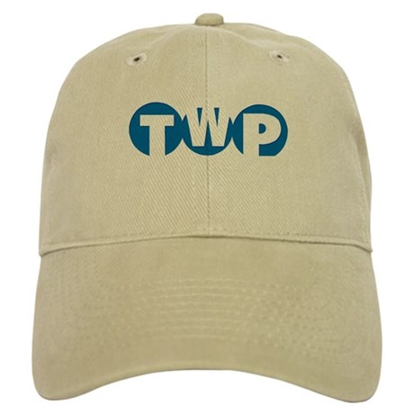 TWP Fitted Cap