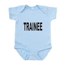 Trainee Infant Bodysuit