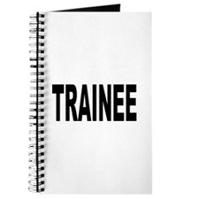 Trainee Journal