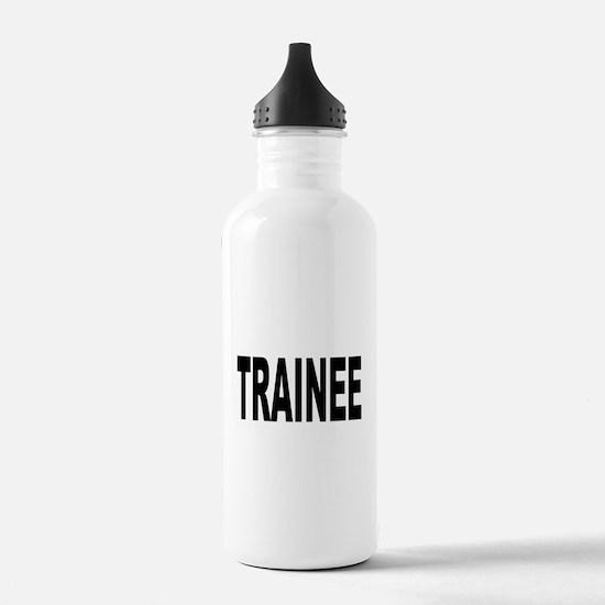 Trainee Water Bottle