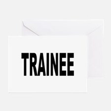 Trainee Greeting Cards (Pk of 20)