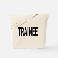 Trainee Tote Bag