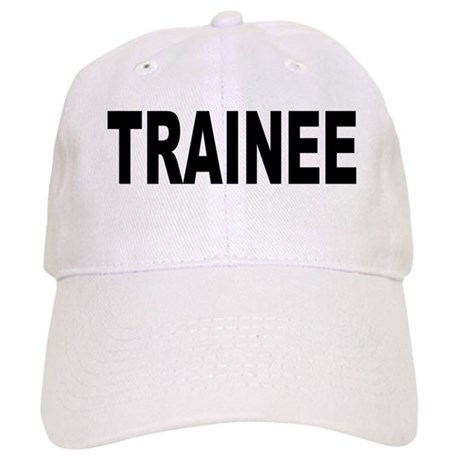 Trainee Cap
