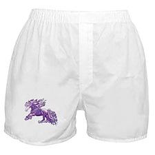 Regal Gypsy Boxer Shorts