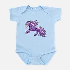 Regal Gypsy Infant Bodysuit