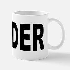 Trader Mug