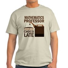 Mathematics Professor (Funny) Gift T-Shirt