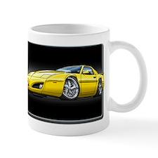 1991-1992 Firebird yellow Mug