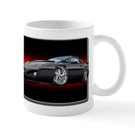 1991-1992 Firebird black Mug