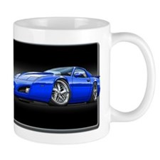 1991-1992 Firebird blue Mug