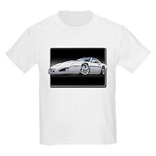 1991-1992 Firebird silver T-Shirt