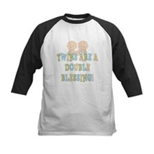 Double Blessing Twins Tee